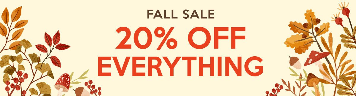 Beauty Stockpiling Sale: Buy More Save More. Extra 20% Off Everything