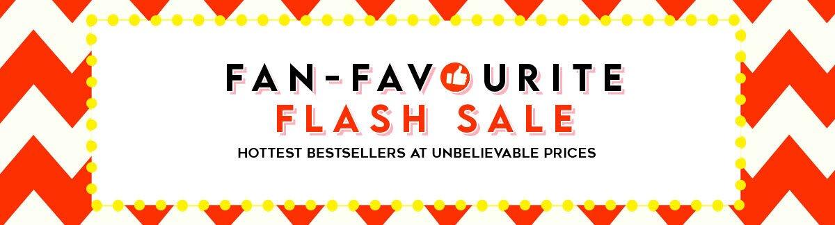 Wednesday Flash Sale