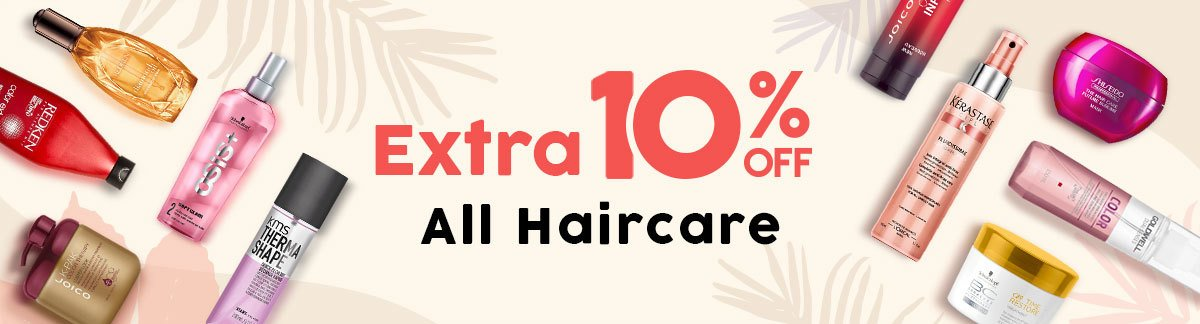 Haircare sale, Hong Kong Exclusive, Good hair day, Kerastase, Moroccanoil, Joico, Living Proof