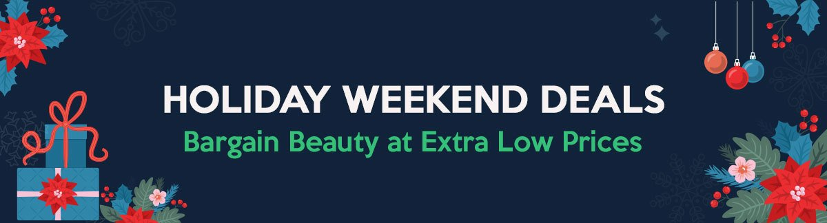 holiday, redemption, US$1 deals, weekend shopping, best value, bargain