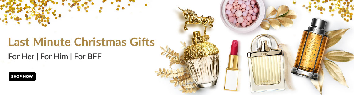Last Minute Christmas Gifts <br/>For Her | For Him | For BFF
