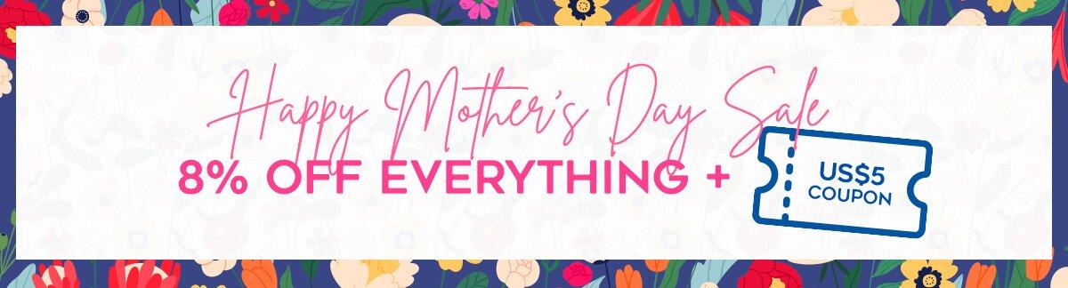 mother's day, for mom, sale, skincare, makeup, fragrance, beauty, cosmetics, sale, clarins, shiseido, lancome, dermalogica, clinique, perfect looks, christian dior, haircare, aveda, moroccanoil, tigi, elizabeth arden