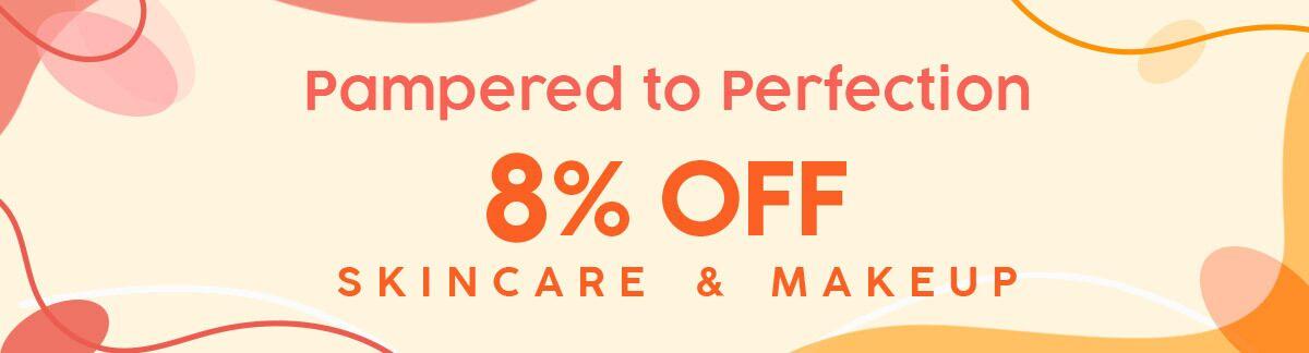 skincare, makeup, sale, clarins, shiseido, lancome, dermalogica, clinique, perfect looks, christian dior
