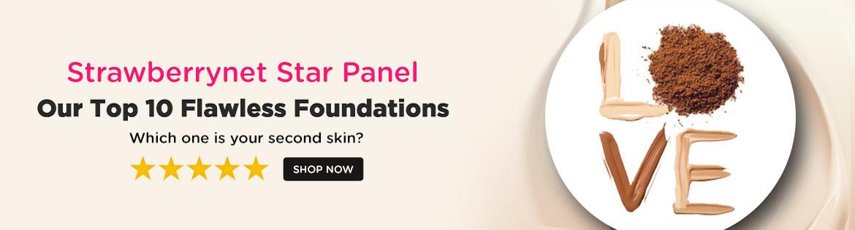 star panel foundations banner