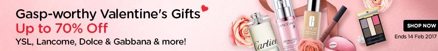Valentines Day 2017