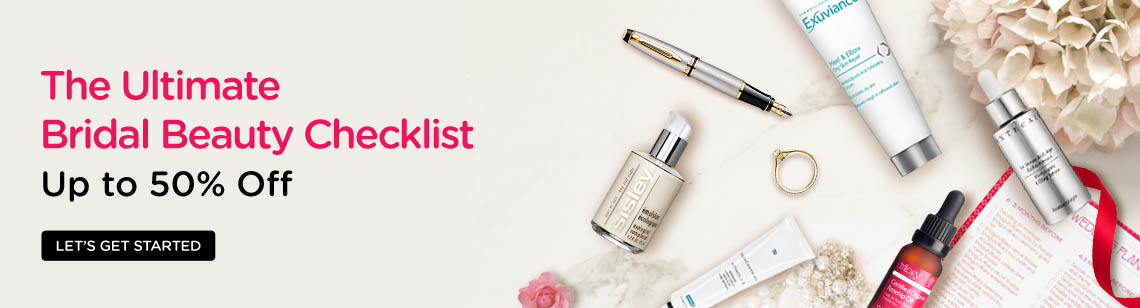 Bridal Beauty Must-Haves The Ultimate Checklist