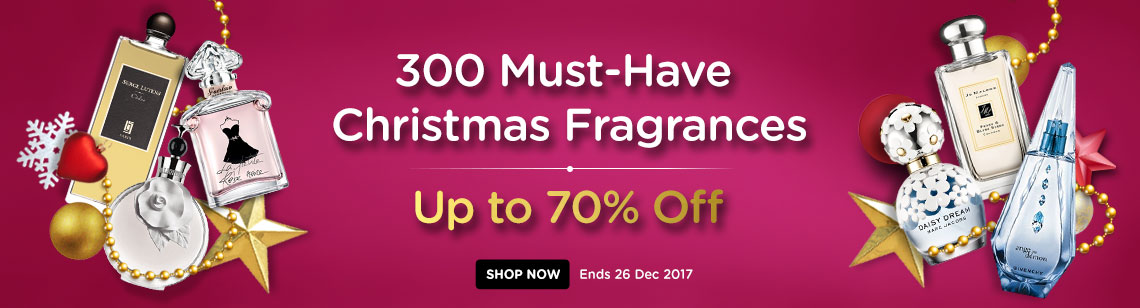 top 300 christmas guerlain la petite spray jo malone peony & blush marc jacobs daisy dream Serge lutens cedre spray valentino valentina givenchy ange ou demon