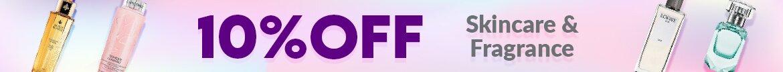 deals, sale, skincare, beauty, cosmetics, clarins, shiseido, lancome, dermalogica, clinique, perfect looks, christian dior, haircare, aveda, moroccanoil, tigi, elizabeth arden, fragrance