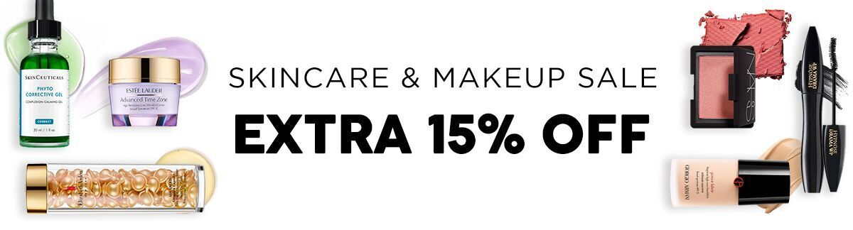 Skincare sale, Makeup sale, makeup best deals, hottest makeup, skincare you love, La Mer, Dior, Lipsticks, Darphin, Elemis