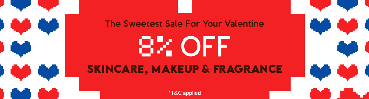 deals, sale, skincare, makeup, beauty, cosmetics, clarins, shiseido, lancome, dermalogica, clinique, perfect looks, christian dior, haircare, aveda, moroccanoil, tigi, elizabeth arden, fragrance