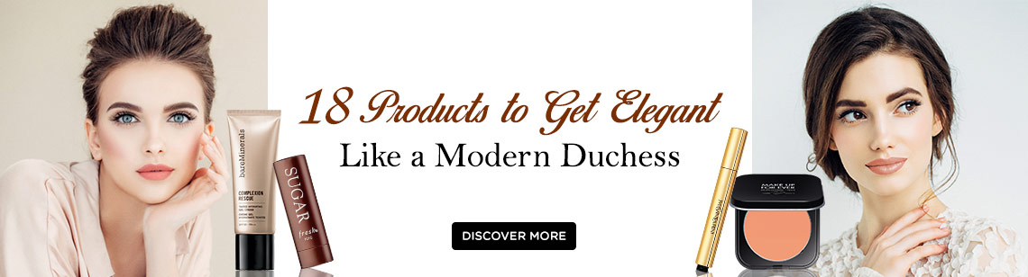 18 Products to Get Elegant Like a Modern Duchess