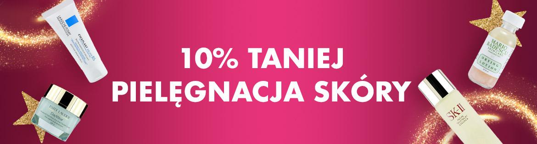 All Skincare: Extra 10% Off!