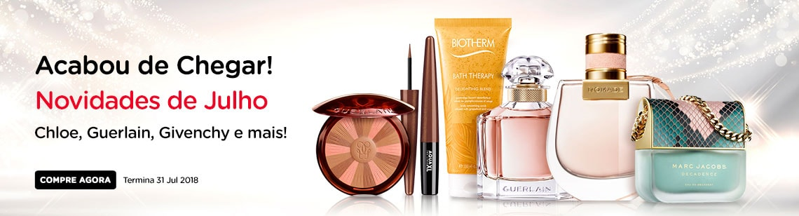 beauty new arrivals chloe guerlain bronzer marc jacobs perfume biotherm