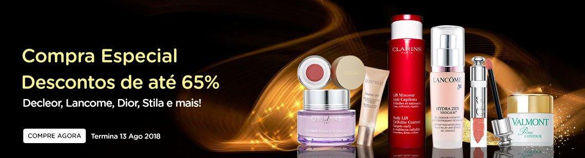 special purchase orlane cream stila laura mercier clarins lancome hydra zen dior lipgloss valmont prime contour