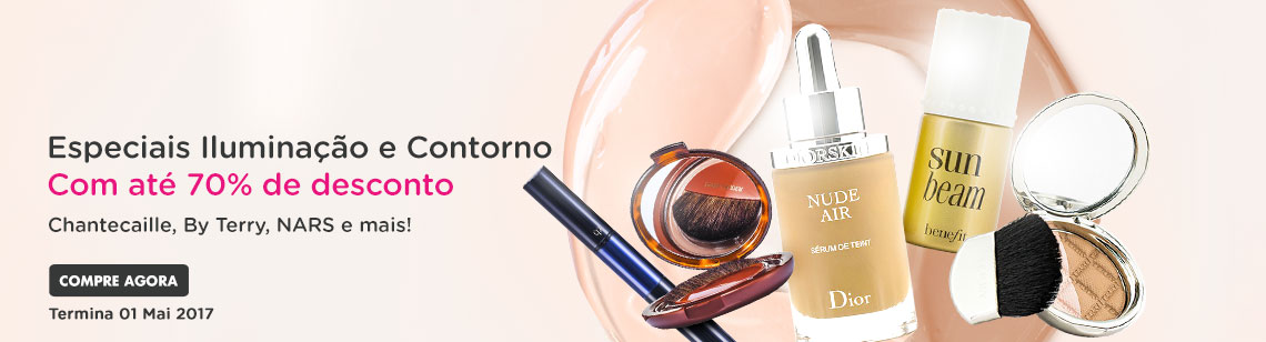 Highlight & Contour Up to 70% Off