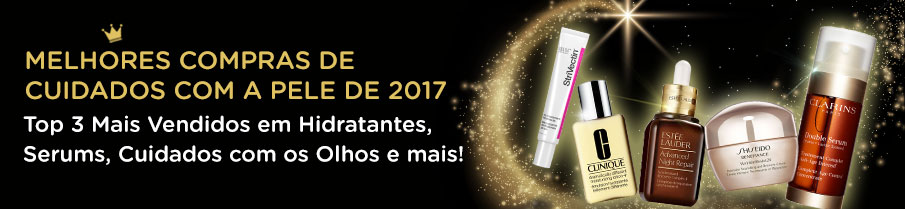 2017 Greatest Hits in Beauty: Best of Skincare