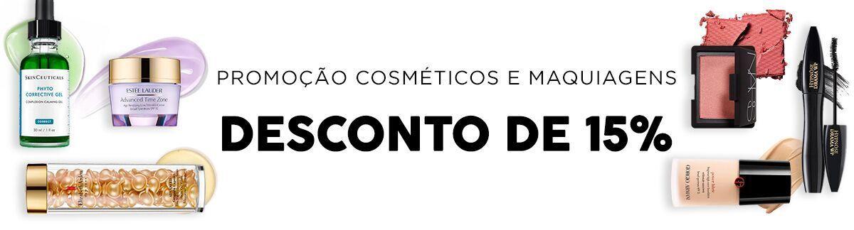 Promoção de Cosméticos, Promoção de Maquiagens, melhores ofertas de maquiagens, maquiagens quentes, cosméticos que você ama, La Mer, Dior, Lipsticks, Darphin, Elemis
