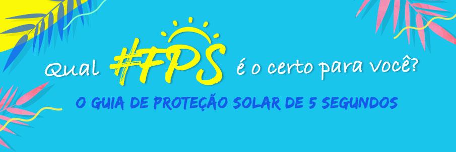 Qual seu FPS ideal?Proteção Solar em 5 seg
