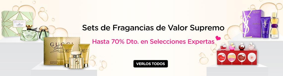 Supreme Value Fragrance Sets! Up to 80% Off