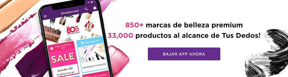 850+ premium beauty brands and 33,000 products at Your Fingertips!