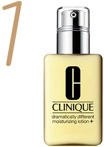 Clinique-Dramatically Different Moisturizing Lotion+ (Very Dry to Dry Combination)
