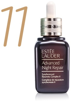 Estee Lauder-Advanced Night Repair Synchronized Recovery Complex II