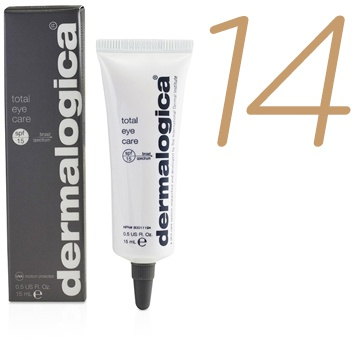 Dermalogica-Total Eye Care