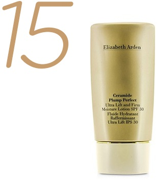 Elizabeth Arden -Ceramide Plump Perfect Ultra Lift and Firm Moisture Cream SPF 30