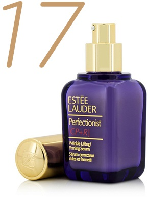 Estee Lauder-Perfectionist Wrinkle Lifting.Firming Serum
