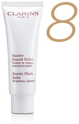 Clarins-Beauty Flash Balm