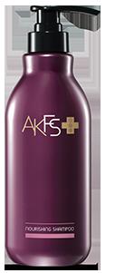 AKFSプラスで目指すはトップスターヘア! Aaron Kwok x TCM プラス コラボ商品