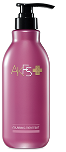 Get Top Star Hair with AKFS Plus! Created by Aaron Kwok x  TCM Plus