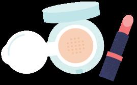 Новый семестр, новая ты: быстрый, легкий и доступный макияж