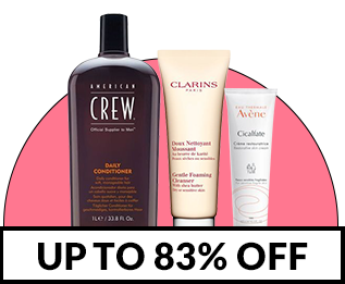 black friday, sale, skincare, makeup, beauty, cosmetics, sale, clarins, shiseido, lancome, dermalogica, clinique, perfect looks, christian dior, haircare, aveda, moroccanoil, tigi, elizabeth arden