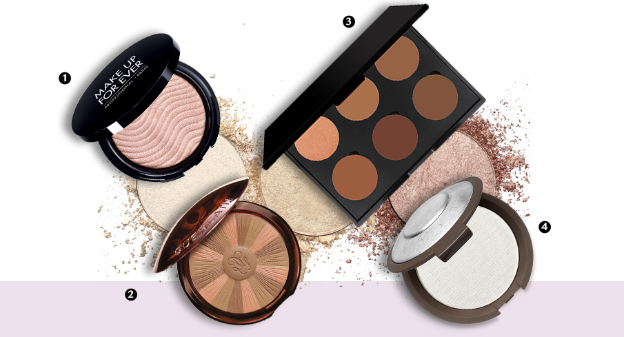 4 Steps to Flawless Get Your Dream Complexion with Top-Rated Makeup
