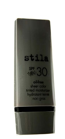 gift Stila sheer color