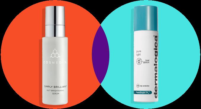 5 Winning Skincare Duos