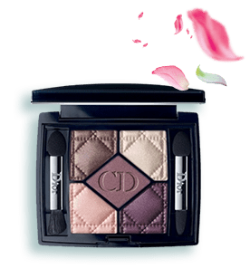 5 Couture Colours & Effects Eyeshadow Palette in 166 Victoire