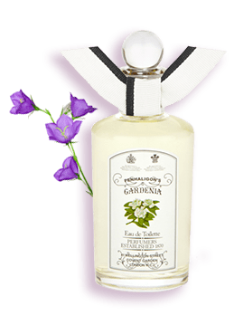 Gardenia Eau De Toilette Spray 100ml