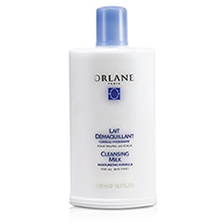 star panel cleaners orlane cleansing milk formula