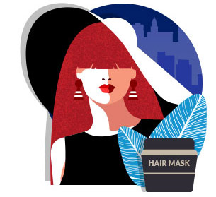 Get Vacation-Ready Hair