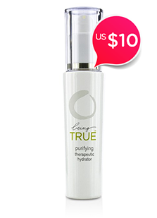 Purifying Therapeutic Hydrator<br />(For Problem-Prone Skin)