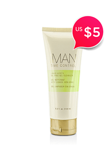 Time Control Liquid Assets Oil-Free Gel<br />Cleanser