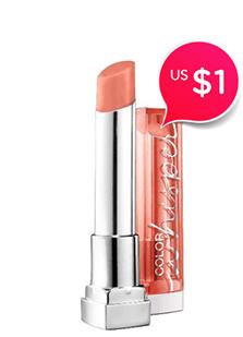 Color Whisper Lipstick<br />- # 20 Mocha Muse