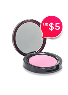 The Elegant Lip Gloss<br />- # Cloudaine (Baby Pink)