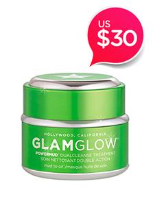 Glamglow Tratamento PowerMud DualCleanse