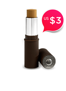 Stick Foundation SPF 30+<br />- # Coffee
