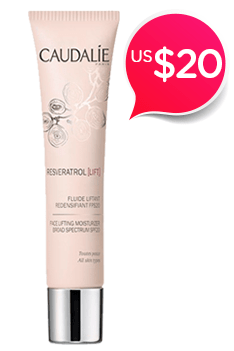 Resveratrol Lift Face Lifting Moisturizer<br />Broad Spectrum SPF 20