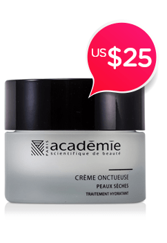 100% Hydraderm Rich Cream<br />Moisture Comfort