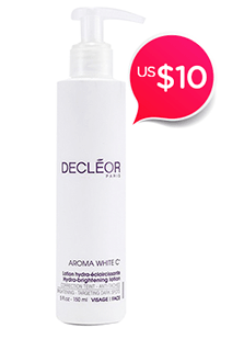 Decleor Aroma White C+ Hydra- Brightening Lotion